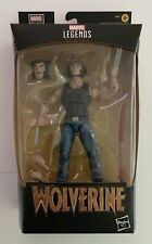 2019 Hasbro Marvel Legends Wolverine Action Figure NEW