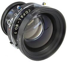 RODENSTOCK SIRONAR 300 mm 5.6 + COPAL 3