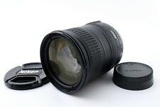 Nikon DX AF-S NIKKOR 18-200mm f/3.5-5.6 G ED VR Lens [Mint] from Japan