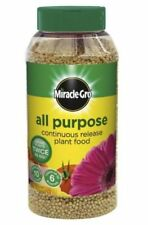 Miracle-Gro 1kg  All Purpose Continuous Release Plant Food (017684)