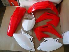 Polisport Restyle Plastic kit  Honda   CRF450 CRF450R RED 2002 2003 2004  RR