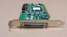 Adaptec ASC-39320/Dell 68 pin Pci-x SCSI Controller Card (Dell 04272)