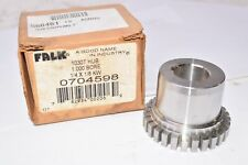 Falk - Rexnord 0704598 Grid Coupling Hub - Cplg Size: 1030, Bore: 1.000, 1/4 x 1