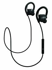 Jabra Step Wireless Bluetooth Stereo Ear-Hook Headphones Black