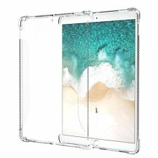Funda Ipad Pro 10.5 in (approx. 26.67 cm) Moko Suave Claro TPU NUEVO Smart cover teclado compatible