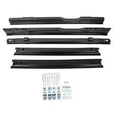 Long Bed Truck Floor Support Kit Cross member Kits For 99-18 F-250 Super Duty