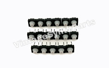 FULL SET OF 17 PUSHBUTTONS TACT SWITCHES FOR ROLAND MC-303 MC-307 MC-505 SWITCH