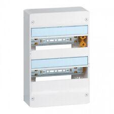 LEGRAND 401212 Coffret DRIVIA 13 modules 2 rangées IP30 IK05 Blanc  *NEUF*