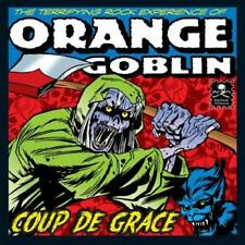 ORANGE GOBLIN - COUP DE GRACE NEW CD