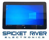 "Dell Venue 7130 Pro Tablet i5-4210Y 1.50GHz 128GB SSD 4GB RAM 10"" Win 10 Home"