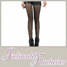 Unbranded Nylon Everyday Striped Tights for Women