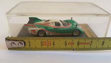 Piccolino Bellini - Spice Tiga 24H du Mans 1984 Kit white métal monté (1/76)