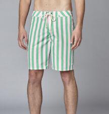 Strong Boalt Palm Beach Men's Board Shorts Size 34
