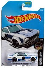 2017 Hot Wheels #283 Nightburnerz Nissan Skyline H/T 2000GT-X