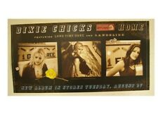 The Dixie Chicks Poster Home Promo