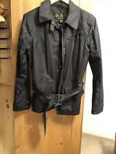 ladies Barbour jacket size 16 Waterproof and breathable