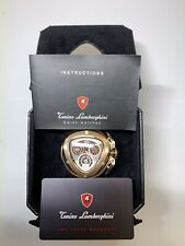Tonino Lamborghini Products Serie Spyder 3000 series 3011 Chronograph Mens Watch