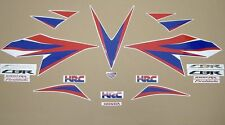 cbr 1000rr 2012 HRC decals stickerсs fireblade aufkleber graphics set kit SC59