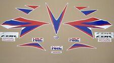 cbr 1000rr 2012 HRC decals stickerсs fireblade aufkleber graphics set kit SC59