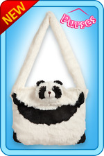 As Seen On TV Pillow Pets Purse Panda Toy Gift