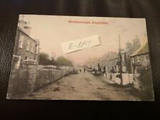 More details for postcard anglesey,  newborough, real picture early 1900's.