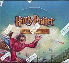 Harry Potter Tcg Trading Card Game Quidditch Cup Booster Box 36ct Sealed!