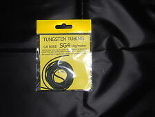 TUNGSTEN TUBING 0.6 BORE SG4 10G/MTR - 2 mtrs in pack CARP COARSE FISHING