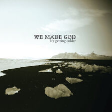 We Made God - It´s Getting Colder CD,ALCEST,Agalloch