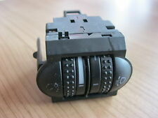 Schalter Dimmer Tachobeleuchtung VW Passat 3B 3BG 3B0941333C Scheinwerfer Regler