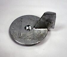 WSM Honda 75-130 Hp BF Zinc Anode 450-01410, 41107-ZW1-B01ZA