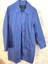 Lauren Ralph Lauren Petite Lightweight Coat Women's Size P/M