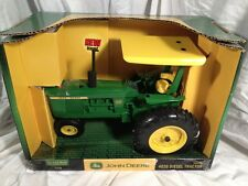 1/16 4020 John Deere tractor w/ narrow front & rops,  Hard to find