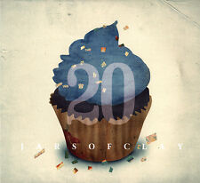 Jars of Clay - 20 [2CD] 2014 ** NEW ** STILL SEALED **