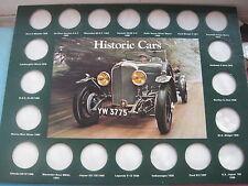 Shell storico auto collezione ufficiale Shell Board