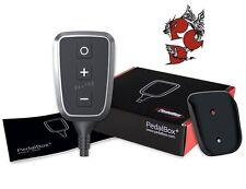 DTE-SYSTEMS Pedalbox PLUS Seat Ibiza 6J Bj. 2008+ TSI FR TDI 10723708 Pedalbox+