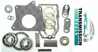 T176 Jeep 4-Speed T-176 Transmission Master Rebuild Kit (1980-Up)