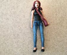 Hasbro Marvel Legends Mary Jane Watson 2-pack Toys R Us Exclusive