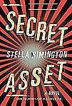 Secret Asset (Liz Carlyle) by Rimington, Stella