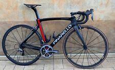 TOP ! PINARELLO F8 Carbon Rennrad Shimano Dura Ace 11,Mavic, ehem. UVP € 5.995,-