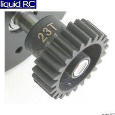 Hot Racing NSG3223 23t Steel 32p Pinion Gear 5mm Bore