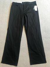 $49.99 Calvin Klein The Parker Men's Pin Striped Pants Flat front Sz 32x30 #A6