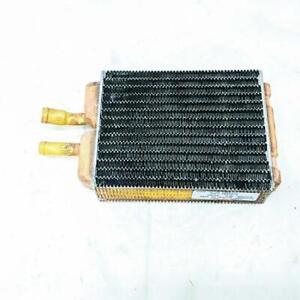 Genuine Ford E6FZ-18476-A OEM HVAC Heater Core For Escort EXP Mercury Lynx NOS