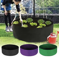 Smart Pots Fabric Raised Garden Bed Elevated Vegetable Box Planting Bed Grow Bag