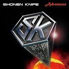 Shonen Knife - Adventure [CD]