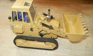 NZG Germany Modelle 1/24  Diecast Capterpillar 941 Loader Crawler Bucket Pacman