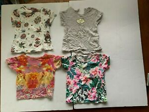 4xtoddle tshirts -bonds,romance was born,john paul gaultier for target,Cotton on