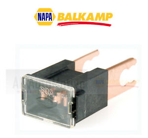 Battery Fuse-Vista NAPA/BALKAMP-BK 7821341