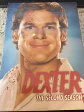 Dexter: Season 2 Brand New Sealed