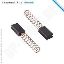 Balais Charbon Carbone Pour Bosch AHS 70-34 Sécateur 4x8x14mm périphériques Nº noter