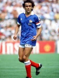 ⭐Maillot Replica Equipe de France Adidas 1982 / Taille L ⭐